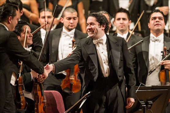 Gustavo Dudamel Palau