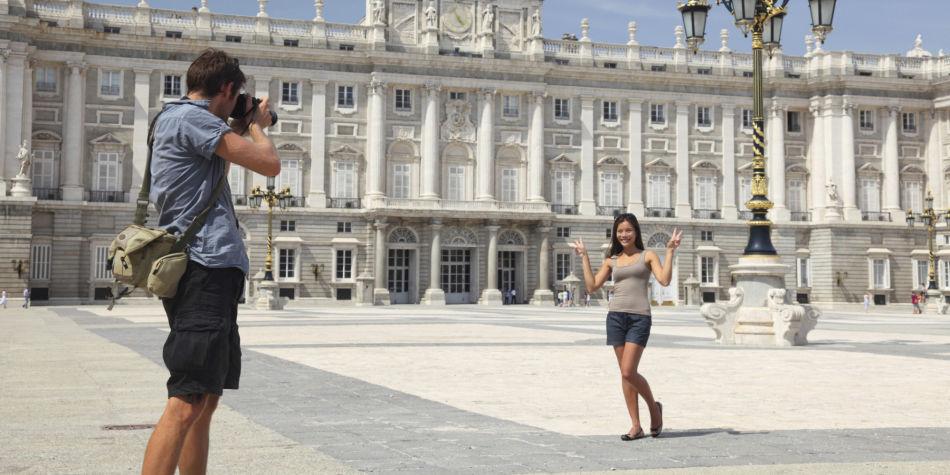 Turismo Madrid 1