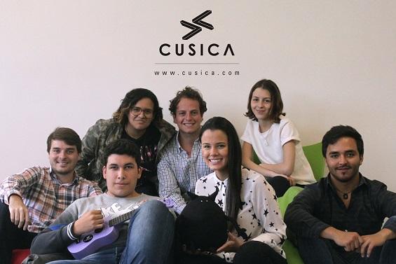 Cusica una empresa de jovenes venezolanos