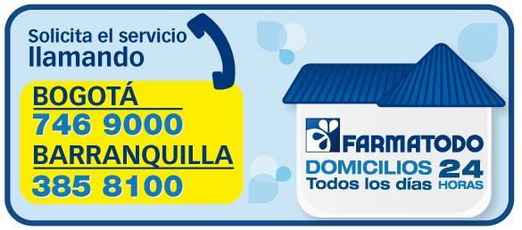 Farmatodo Colombia