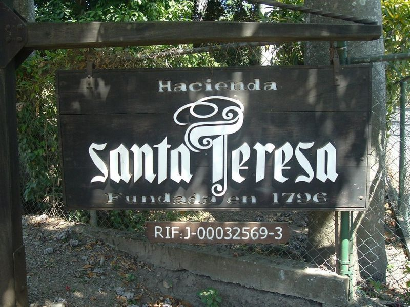 Hacienda Santa teresa 1