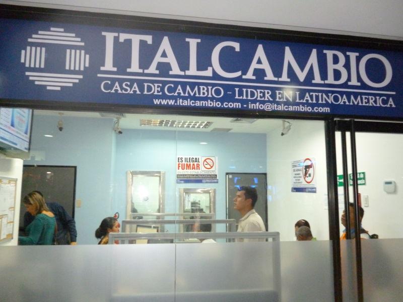 Italcambio