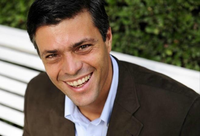Leopoldo Lopez 33