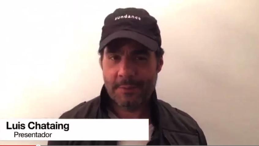 Luis Chataing, Liberen a leopoldo