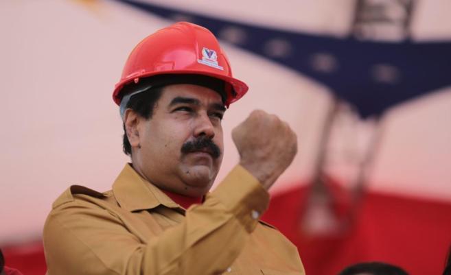 Maduro Arrecho 3