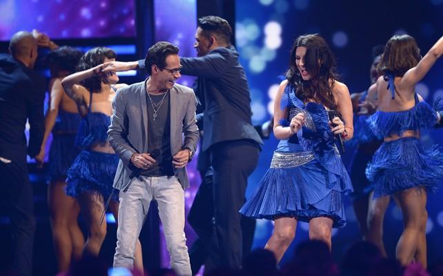 Momentos memorables de Premio Lo Nuestro 2015