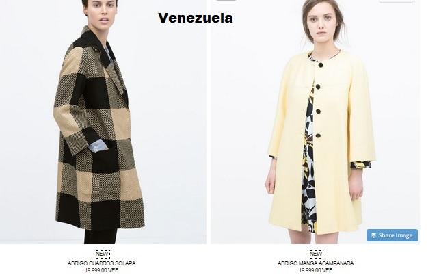 Zara Venezuela 23