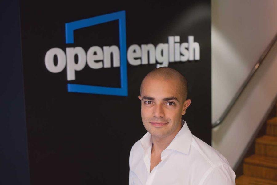Andres Moreno Open