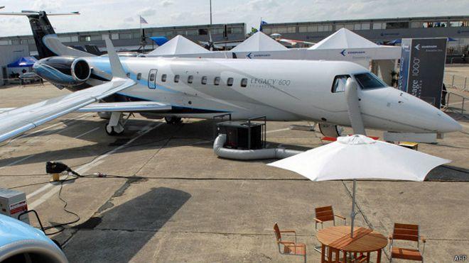 Jet Privado 3