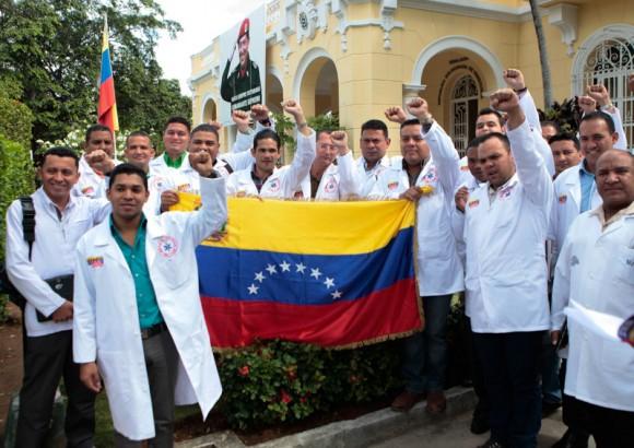 Medicos Venezolanos 44