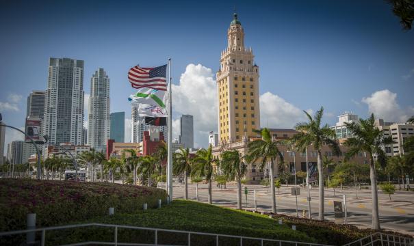 Miami v