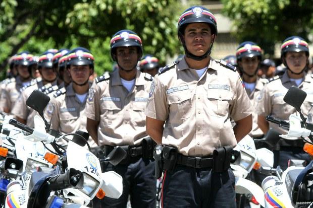 Policias Venezolanos 33