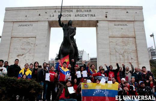 venezolanos en argentina 34