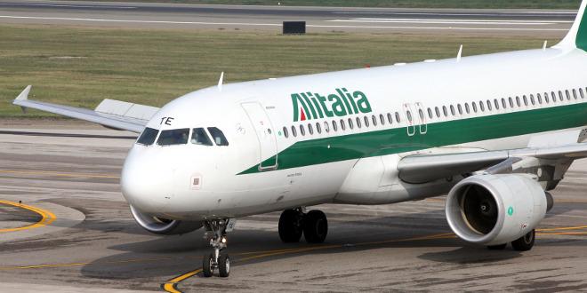 Alitalia 3