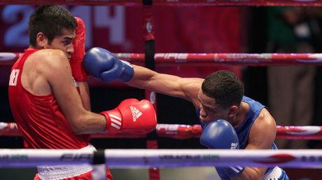 Hasta ahora son siete los boxeadores venezolanos que forman parte de la delegación criolla que competirá en los XVII Juegos Panamericanos Toronto 2015, que se celebrarán del 10 al 26 de julio en Canadá.