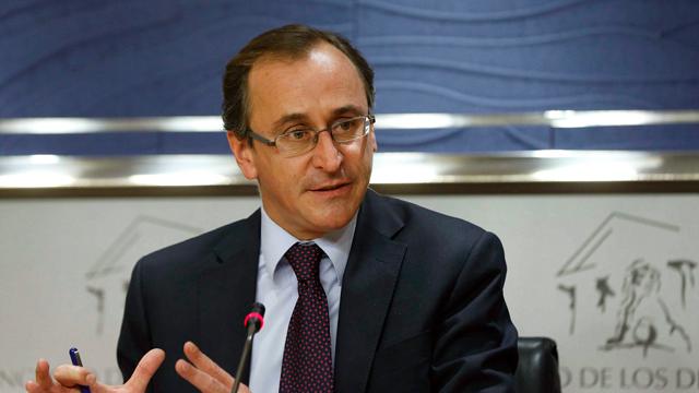 Ministro de Sanidad
