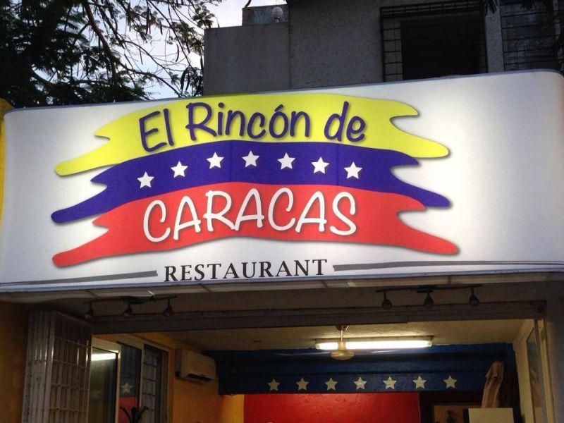 El Rincon de Caracas