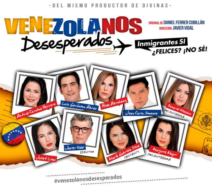 venezolanos desesperados 3