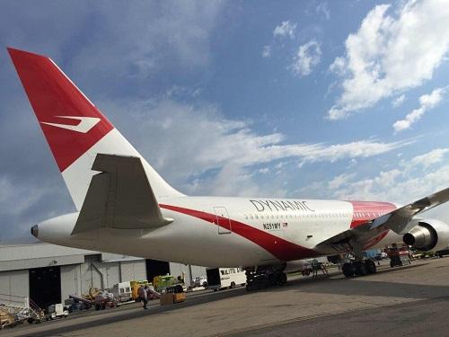 Dynamic-International-Airway