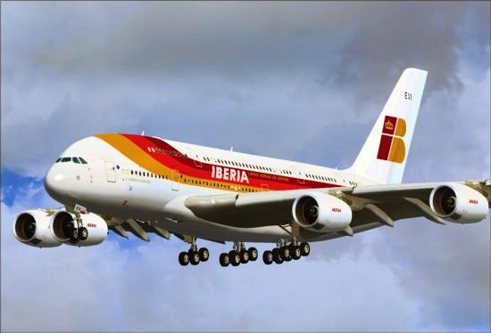 Iberia 33