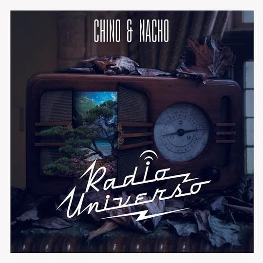 Radio Universo chino y nacho
