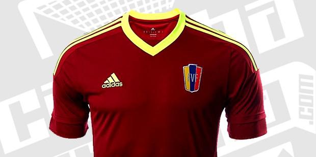 Ni con un salario mínimo completo (Bs 6.746,98) los fanáticos de la selección nacional de fútbol: la Vinotinto, pueden comprarse la franela oficial del equipo.