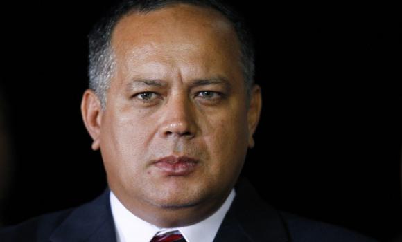 El presidente del Parlamento venezolano, el oficialista Diosdado Cabello, ha anunciado que demandará al diario español ABC