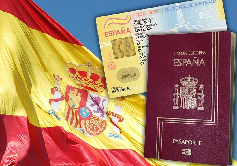 Estancia por Estudios Solicitud de Nacionalidad Española por Residencia