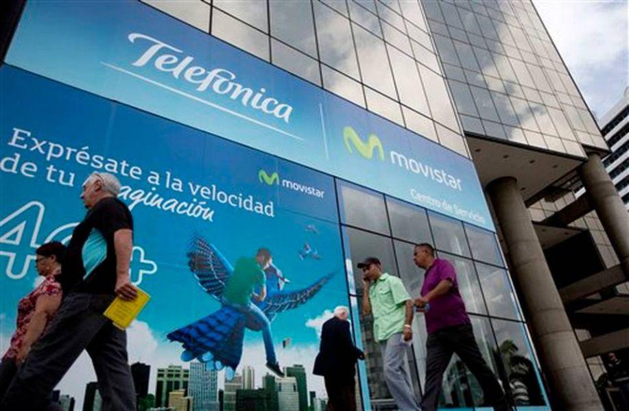 Telefinica Venezuela