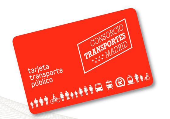 nuevo abono transporte para desempleados