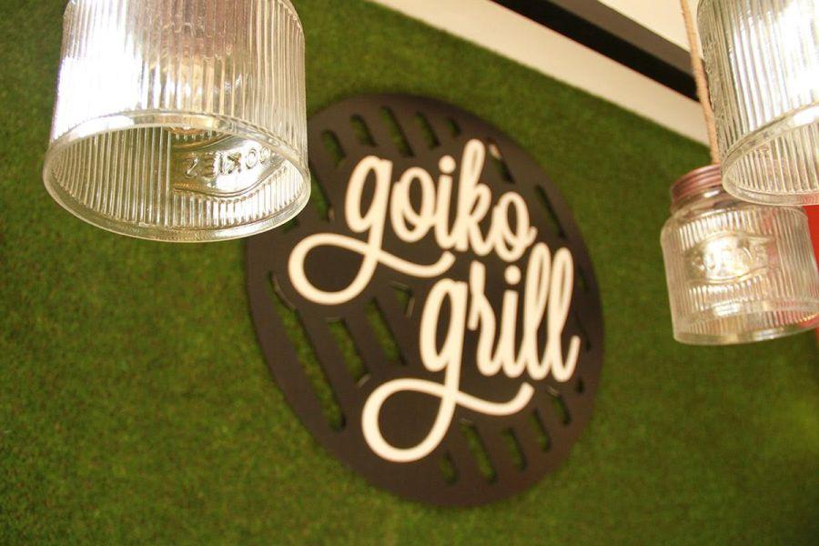 goiko-grill