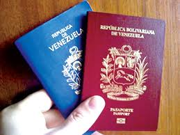 consulado de venezuela en barcelona pasaporte