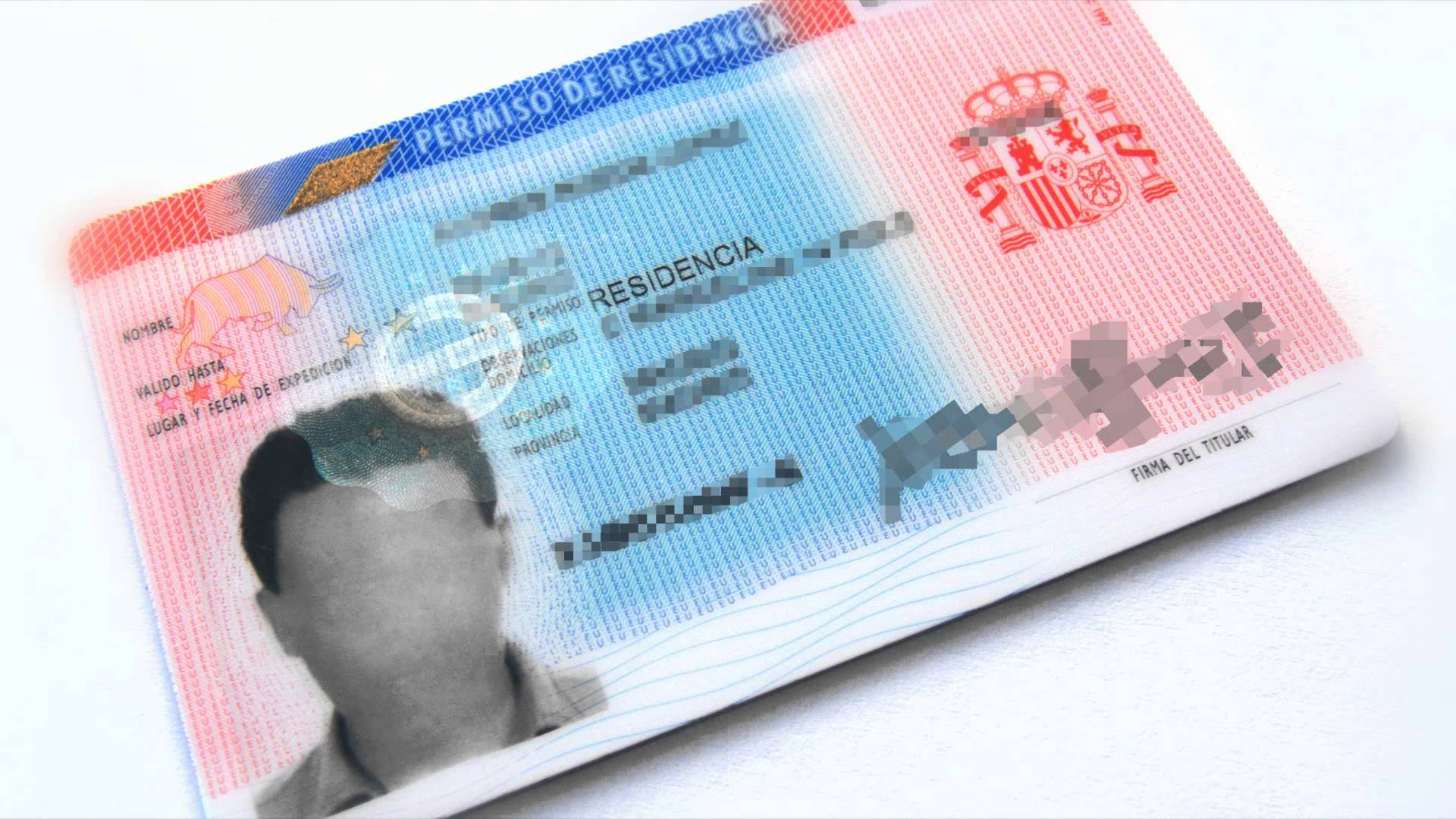 tiempo fuera de España para no perder la tarjeta de residencia