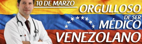 día del médico venezuela