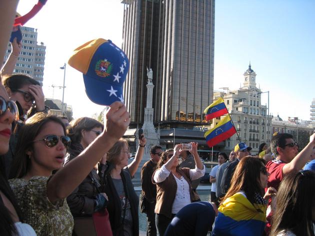 Venezolanos-Madrid (1)gg