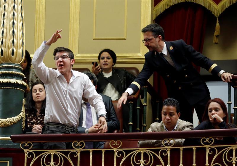 Congreso-de-España