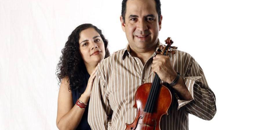 Intérpretes-Venezolanos