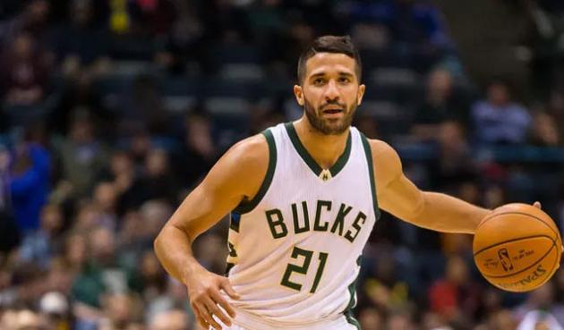 Greivis-NBA-NETS