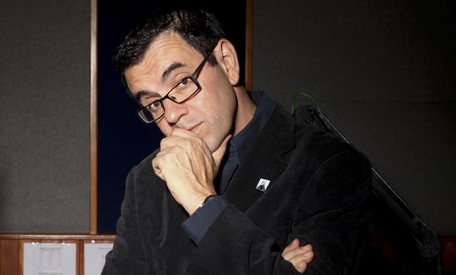 Laureano-Marquez