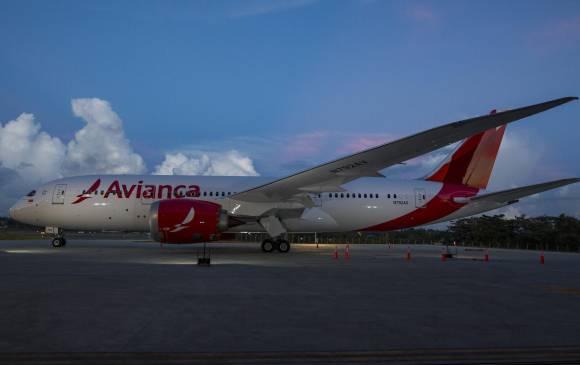 Avianca suspende sus vuelos a Venezuela