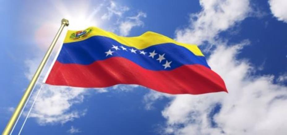 historia de la bandera de venezuela resumen