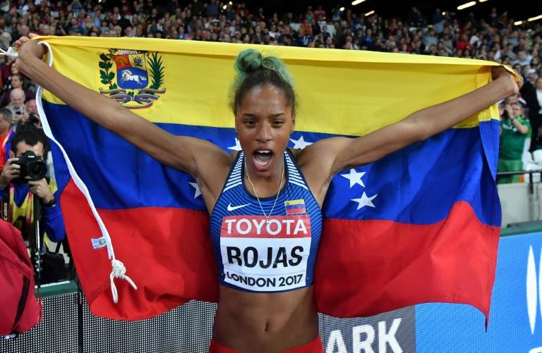 El atletismo venezolano, un éxito construido lejos de la