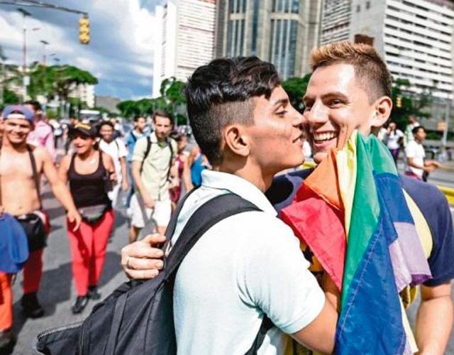 Subsalas de Gay Venezuela